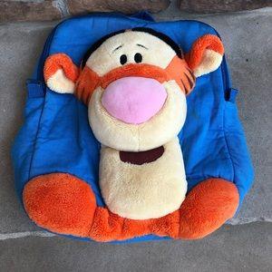 Other - Tiger toddler backpack